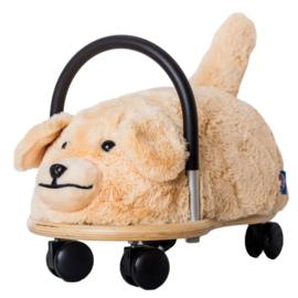 Wheely Bug Loopwagen Plush - Hond