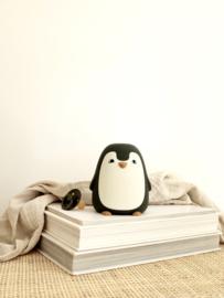 Liewood Nachtlampje Ditlev Night Light - Penguin Hunter Green