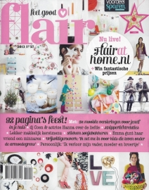 Publicatie - Flair - 12/2013