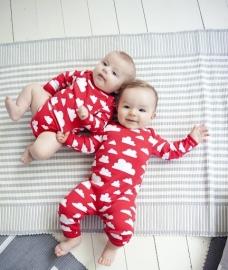 Publicatie - KidsroomZuid / Färg & Form wolken bodysuit - 10/11/2012