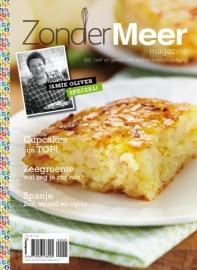 Publicatie - ZonderMeer Magazine - 04/2013