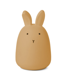 Liewood Winston Night Light Nachtlampje - Rabbit Yellow Mellow