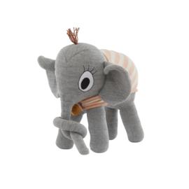 OYOY Knuffel Olifant - Elephant Ramboline