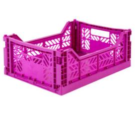 AyKasa Folding Crate Midi Box - Bodacious