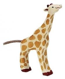 Holztiger Giraffe (klein) - Etend (80157)