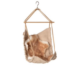 Maileg Hanging Chair Hang Stoel - Poppenhuis