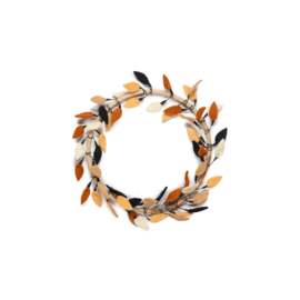 KidsDepot Krans Flower Hoop - Leaves