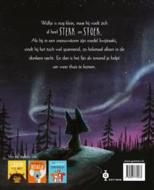 Uitgeverij Gottmer Wolfje wil naar huis - Rachel Bright