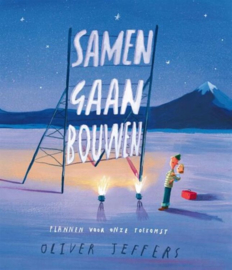 Uitgeverij Fontein Samen gaan Bouwen +2jr