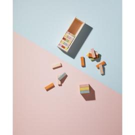 Kids Concept Houten Blokjes