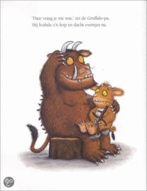 Uitgeverij Lemniscaat Het Kind van de Gruffalo - Axel Scheffler (karton)