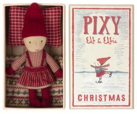 Maileg Kerst Pixy Elfje - Meisje