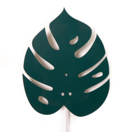 Roommate Lamp Leaf - Monstera Blad