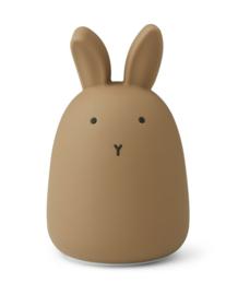 Liewood Nachtlampje Winston Night Light - Rabbit Oat