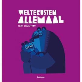 Uitgeverij Gottmer Welterusten Allemaal - Chris Haughton