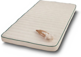 CamCam Harlequin matras Junior Bed - Kapok (90cm x 160cm)