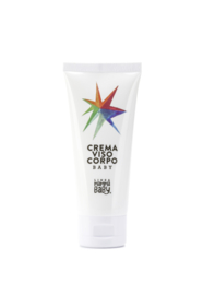 Linea Mamma Baby - Gezichts- en Body Creme (100 ml)