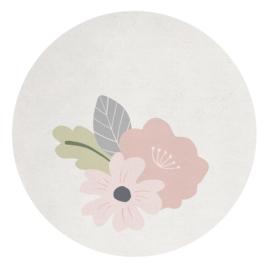 Lilipinso Vloerkleed Bloom - Bloemen