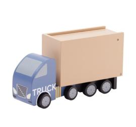 Kids Concept Houten Vrachtwagen - Aiden