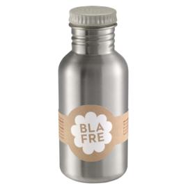 Blafre Drinkfles RVS - Grijs (500ml)