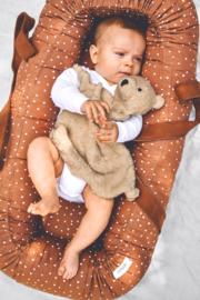 Liewood Gro Babylift Babynest - Confetti Mix