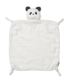 Liewood Agnete Knuffeldoek - Panda Creme de la Creme