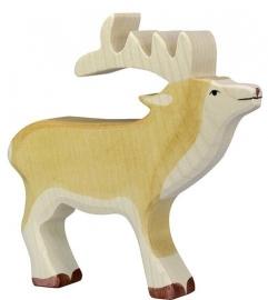 Holztiger Hert (80088)
