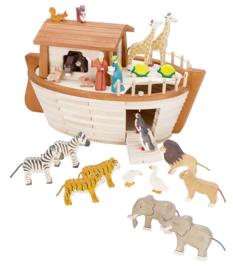 Holztiger - Ark van Noach (80600)