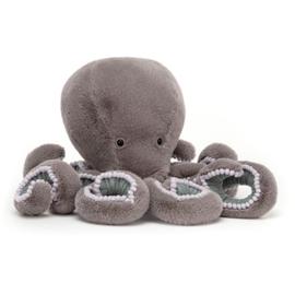 Jellycat Knuffel Octopus - Neo (33 cm)