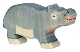 Holztiger Nijlpaard - Baby (80162)
