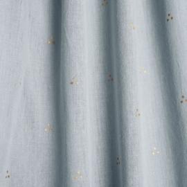 CamCam Bed Hemeltje - Dot Blue Mist