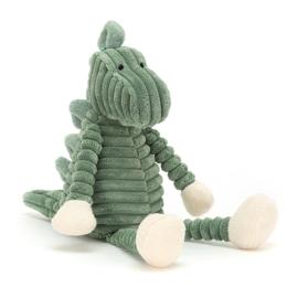 Jellycat Cordy Roy Baby Dino - Knuffel Baby Dino
