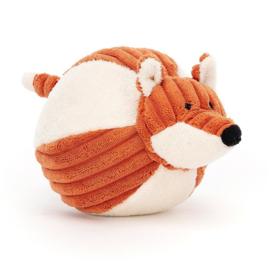 Jellycat Cordy Roy Baby Fox - Activity Bal Vos