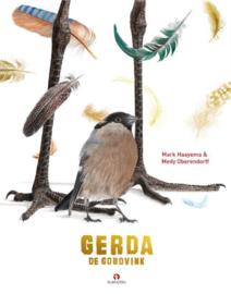 Uitgeverij Rubinstein Gerda de Goudvink +4jr