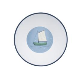 Sebra Melamine Kom - Seven Seas