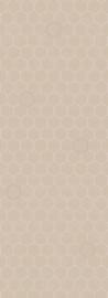Bibelotte Behang Honinggraat - Nude