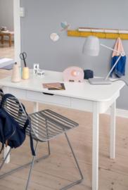Sebra Desk Bureau - Wit