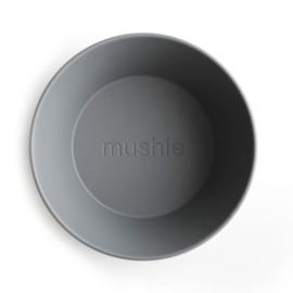 Mushie Kom Rond (set van 2) - Smoke