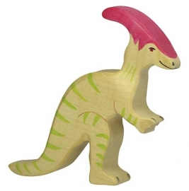 Holztiger Parasaurolophus (80340)