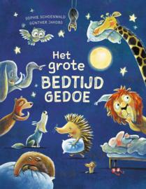 Uitgeverij De Fontein Het grote Bedtijdgedoe - 3 -6 jr