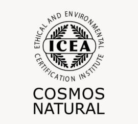 Linea Mamma Baby Cosmos Natural - Reisset (set van 4)