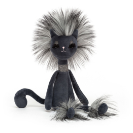 Jellycat Swellegant Kitty Cat - Knuffel Kat