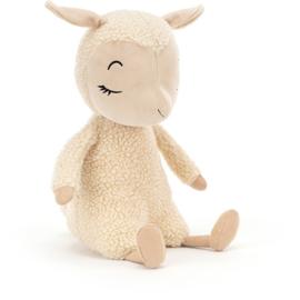 Jellycat Sleepy Lamb - Knuffel Lammetje