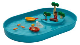 Plantoys Buiten - Water Speelset of Zandtafel