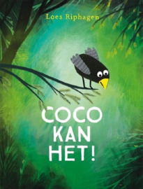 Uitgeverij Gottmer Coco kan het - Loes Riphagen +3jr
