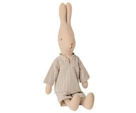 Maileg Rabbit Pyjamas - Size 2 (28 cm)