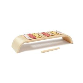 Kids Concept Houten Xylofoon - Roze