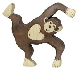 Holztiger Chimpansee - Spelend (80170)