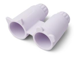 Liewood Verrekijker Rikki Binoculars - Light Lavender