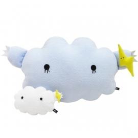 Publicatie - KidsroomZuid Blog en Noodoll Giant Cloud kussen - 11/9/2013